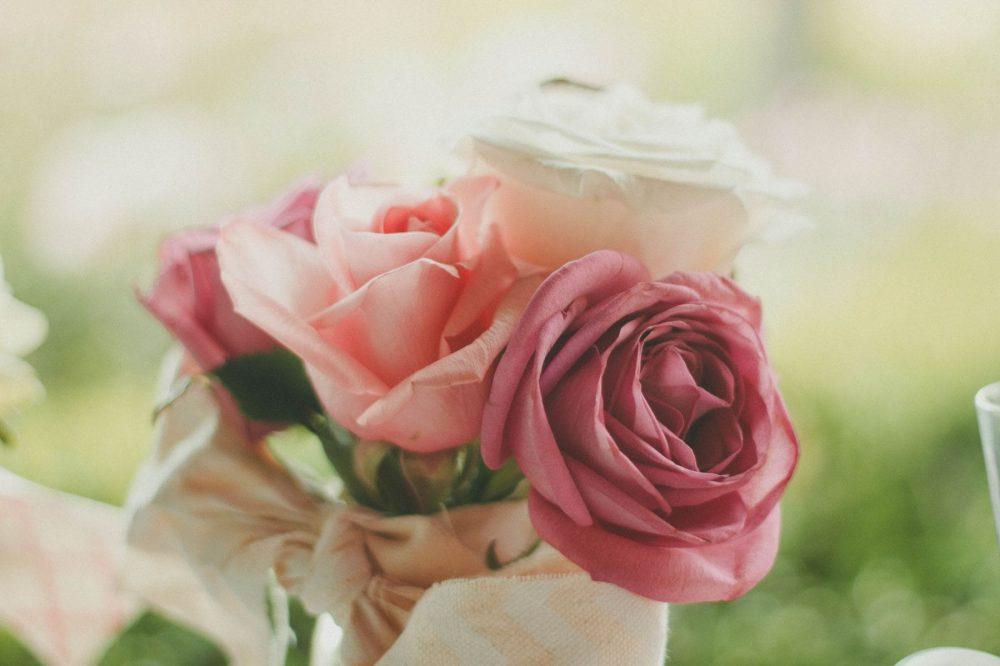 Bridal Flowers josh-felise-38242